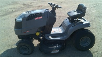 CRAFTSMAN LT1500 Auction Results - 9 Listings | TractorHouse
