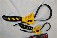 Grp, of Assorted Tools - Pick Set, 3/8 Extension,