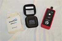 Veepeak OBD Scan Tool and Auto Tire Pressure
