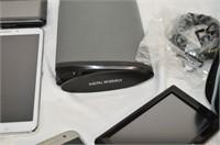 Grp, of Broken / Damaged Electronics