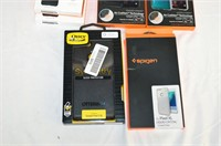 Box of Assorted Phone Cases