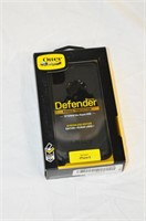 Otter Defender Phone Case for iPhone X