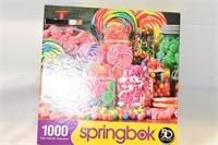 Puzzle, Spirographs, Big Bang Theory SE11