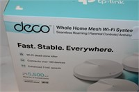 Deco Fast Stable WIFI Extender
