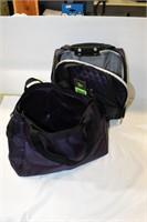 Travelon Cooler Bag & Matching Tote Bag