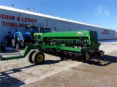 Planting Equipment For Sale By John & Leroy Tomlinson - 30