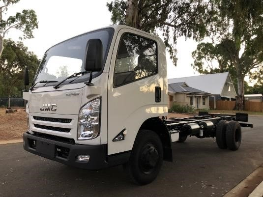 2018 JMC Conquer 3815 75-110-LWB - Trucks for Sale