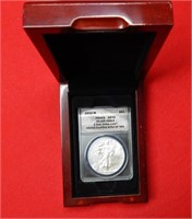 Weekly Coins & Currency Auction 4-12-19