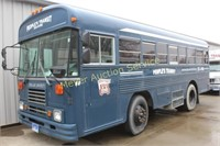 4/23 Bus & Lender Owned Vehicle Online Only Auction