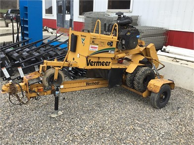 Vermeer Stump Grinder For Sale >> Vermeer Sc252 For Sale 20 Listings Machinerytrader Com Page 1 Of 1