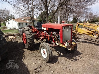 Farm Equipment Auction Results - 11 Listings | TractorHouse