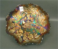 HAGERSTOWN CARNIVAL GLASS AUCTION MAY 18TH 2019
