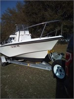 2006 Edgewater Boat 2006