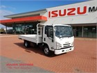 2018 Isuzu NPR 65 190 MWB Table / Tray Top