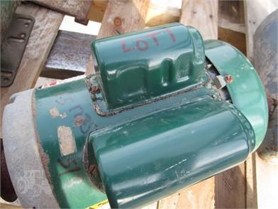 Dayton Electrical Geschäft / Lager Auktionsergebnisse - 2 ... on