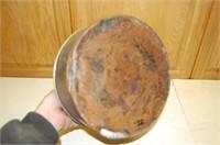 Copper Bottom Kettle