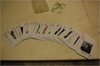 Al Queda 911 Cards
