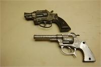 Cap Guns