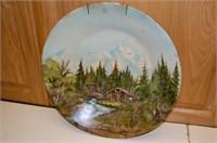 BUD KONESKY Alaska Painted - known artist