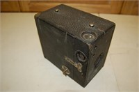 KEW PIE Number 2A Photo box