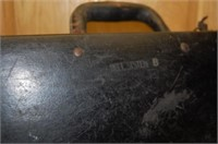 BELL SYSTEMS Tool Service Case
