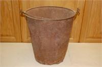 milk pail