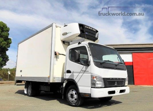 2010 Fuso Canter Trucks for Sale