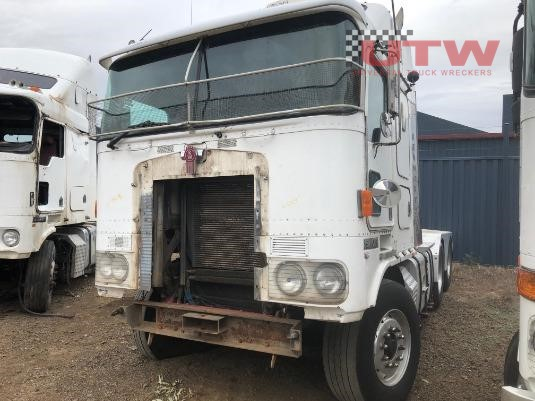 2003 Kenworth K104 Universal Truck Wreckers  - Wrecking for Sale