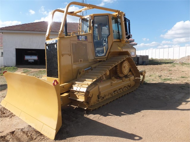 CAT D5N For Sale In Rietfontein , Roodepoort, GAUTENG South