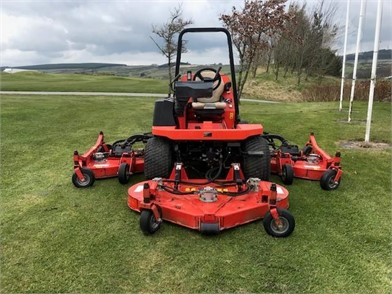 Used JACOBSEN R311 for sale in Ireland - 1 Listings | Farm