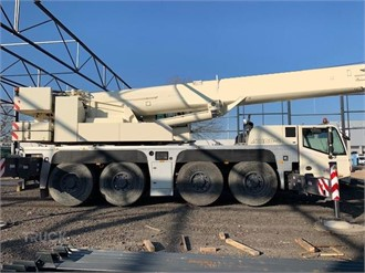Demag Ac100 - find the best Used vehicles offers