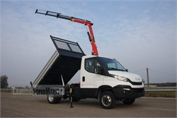 Iveco Daily 35c10  Nuovo