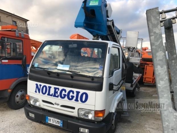 Socage DA20 Usato 2000 Puglia