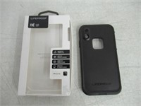 "Lifeproof Fre pixel 5"" XR Phone Case, Black"