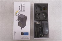 iPower Low Noise DC Power Supply w/ International