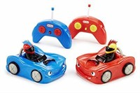 Little Tikes RC Bumper Cars (2Pk) Remote