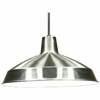 """As Is"" Nuvo Lighting SF76/661 Warehouse Shade"