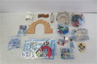 """""""As Is"""" Playmobil Large City Zoo Playset"""