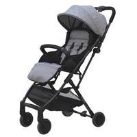 Bily Easy-Fold Lightweight Stroller