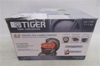 Tiger Corporation JAX-T10U 5.5-Cup Micom Rice