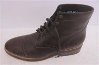 "Thursday Boot Co Captain Men's 13M 6"" Boot, Brown"