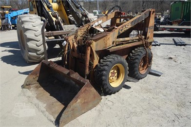 CASE 1835B Auction Results - 1 Listings   MachineryTrader li