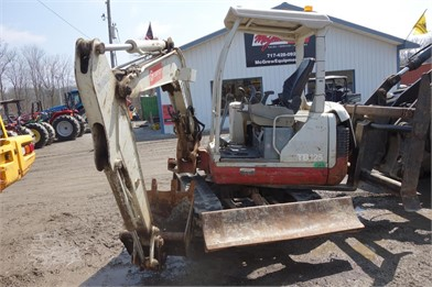 TAKEUCHI Other Auction Results - 24 Listings