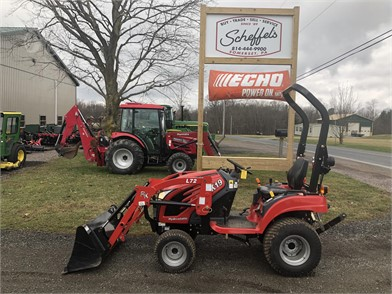 RURAL KING Less Than 40 HP Tractors For Sale - 0 Listings