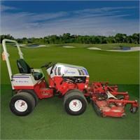 September Golf & Turf Equipment