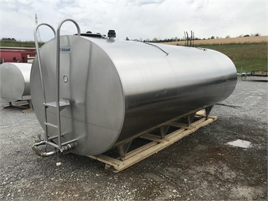 DELAVAL Other Items For Sale - 6 Listings | MachineryTrader ... on