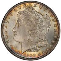 $1 1892-S PCGS MS67 CAC EX ELIASBERG-CORONET