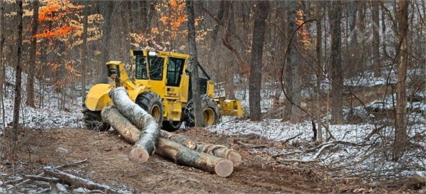 TIGERCAT 602 Forestry Equipment For Sale - 1 Listings