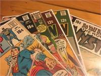 Vintage Comics Lot 3