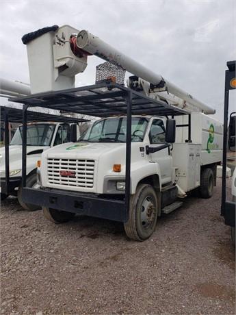 ALTEC LRV56 Bucket Trucks / Service Trucks For Sale - 10 Listings